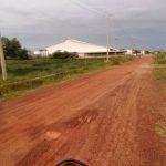Huge Land for Sale Near Oudong area (1)