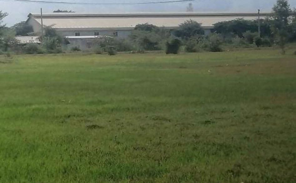 Huge Land for Sale Near Oudong area (3)