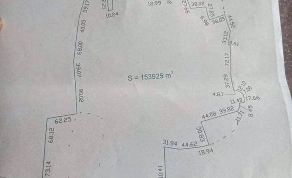 Huge Land for Sale Near Oudong area (8)