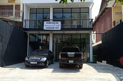Office Space for Rent in Boeung Tro Baek in available now (1)