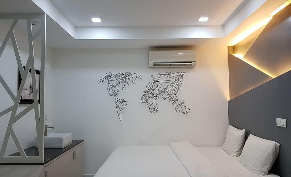 Studio Apartment for Rent in Toul Tom Pung is available now (2)