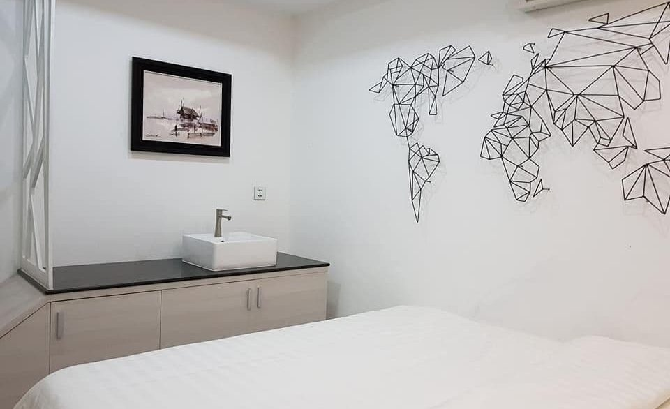 Studio Apartment for Rent in Toul Tom Pung is available now (4)
