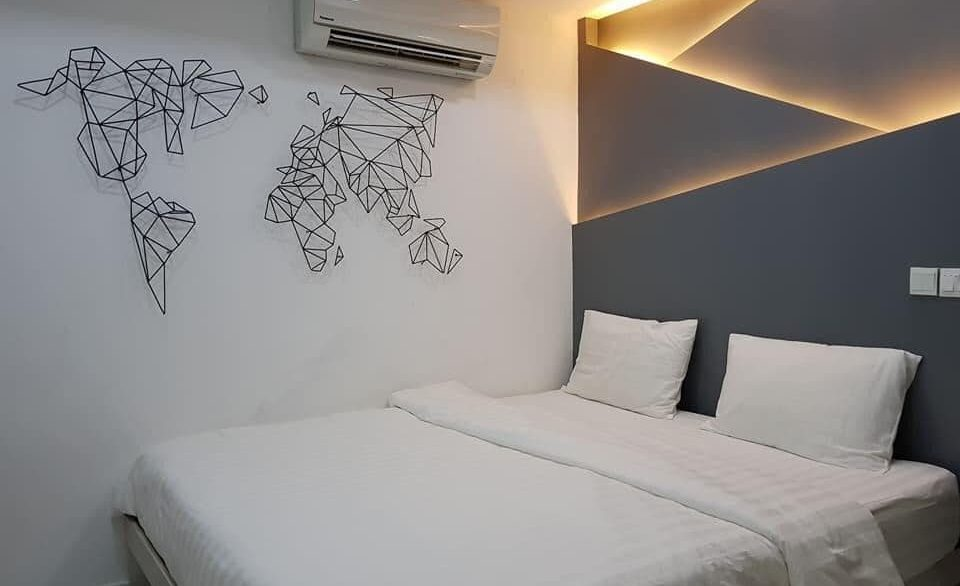 Studio Apartment for Rent in Toul Tom Pung is available now (5)