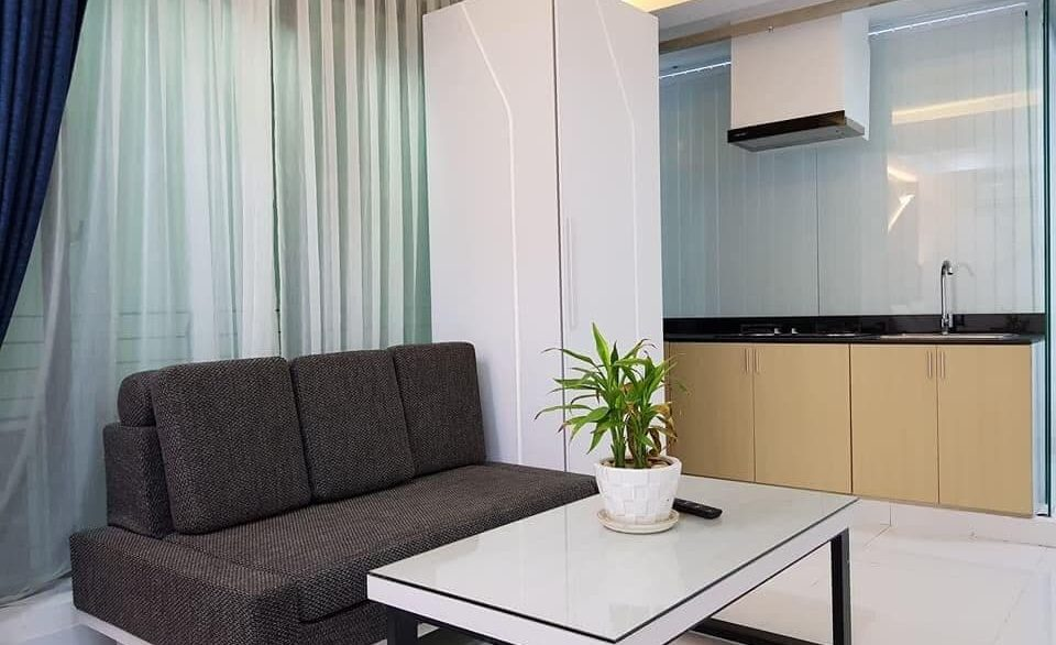 Studio Apartment for Rent in Toul Tom Pung is available now (6)