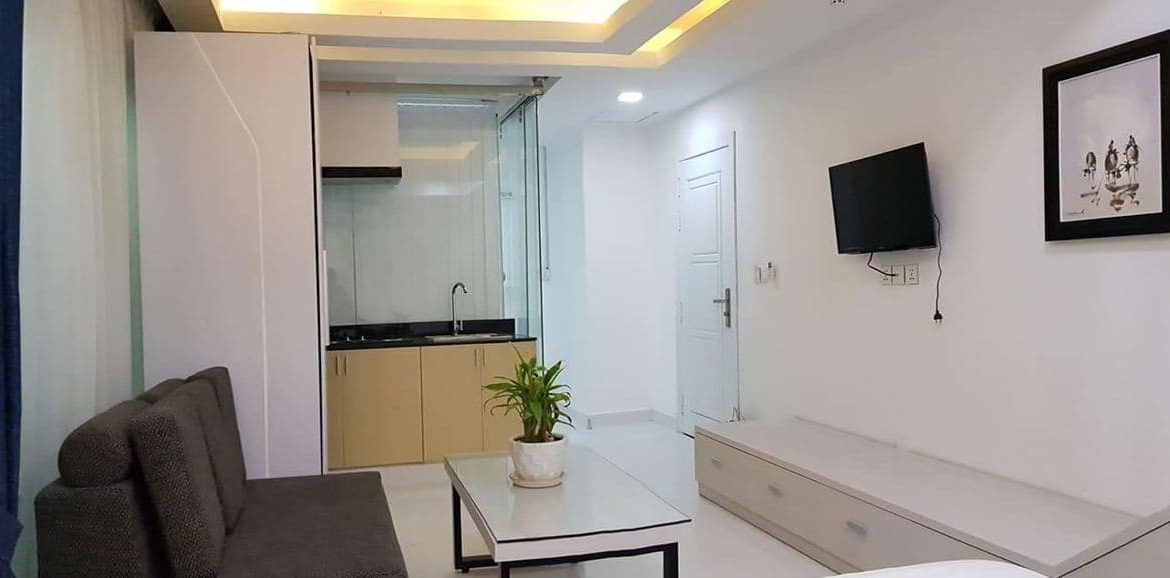 Studio Apartment for Rent in Toul Tom Pung is available now (7)