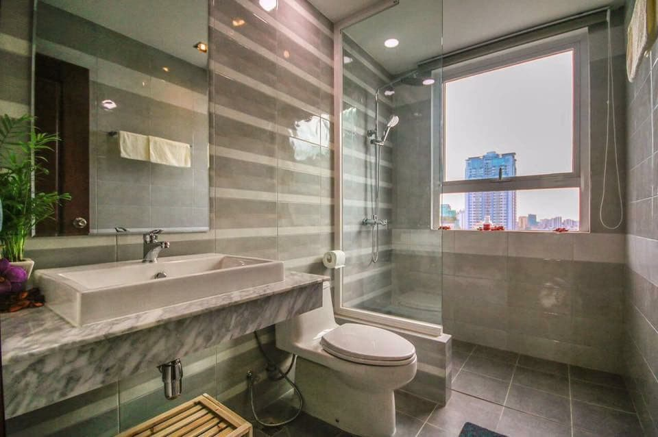 Two Bedrooms Apartment in BKK1 is available now (10)