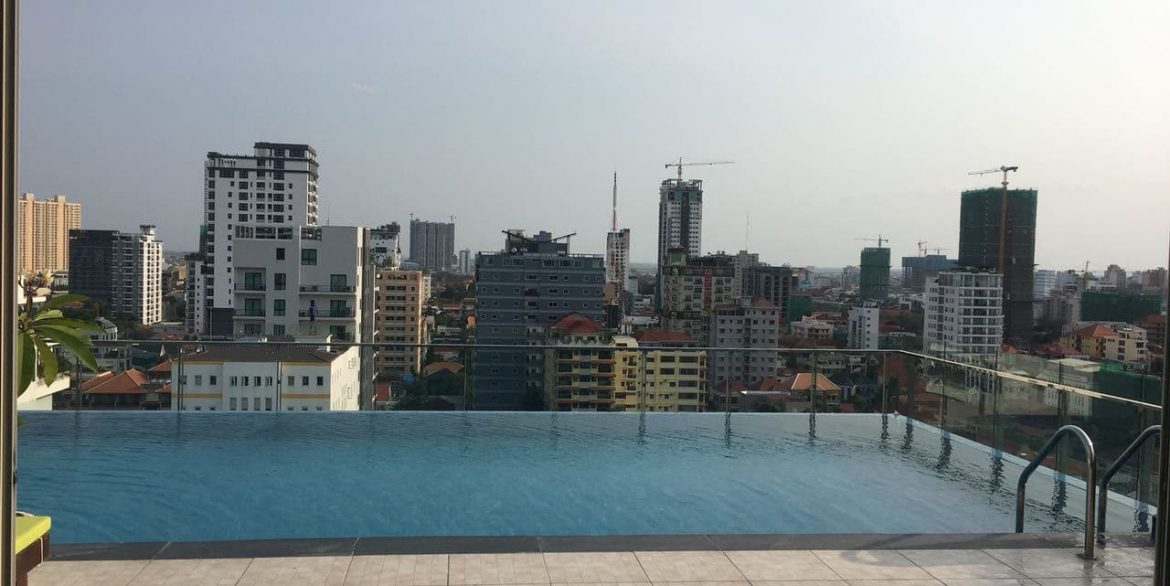 Two Bedrooms Apartment in BKK1 is available now (12)