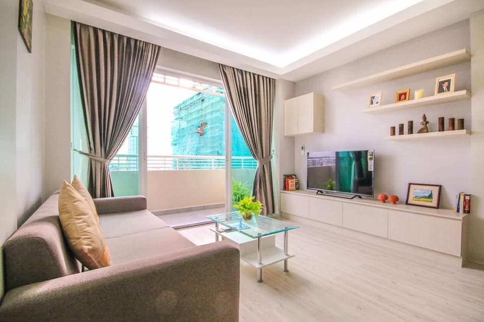 Two Bedrooms Apartment in BKK1 is available now (2)