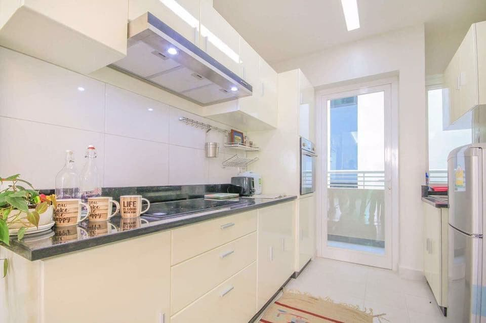 Two Bedrooms Apartment in BKK1 is available now (3)