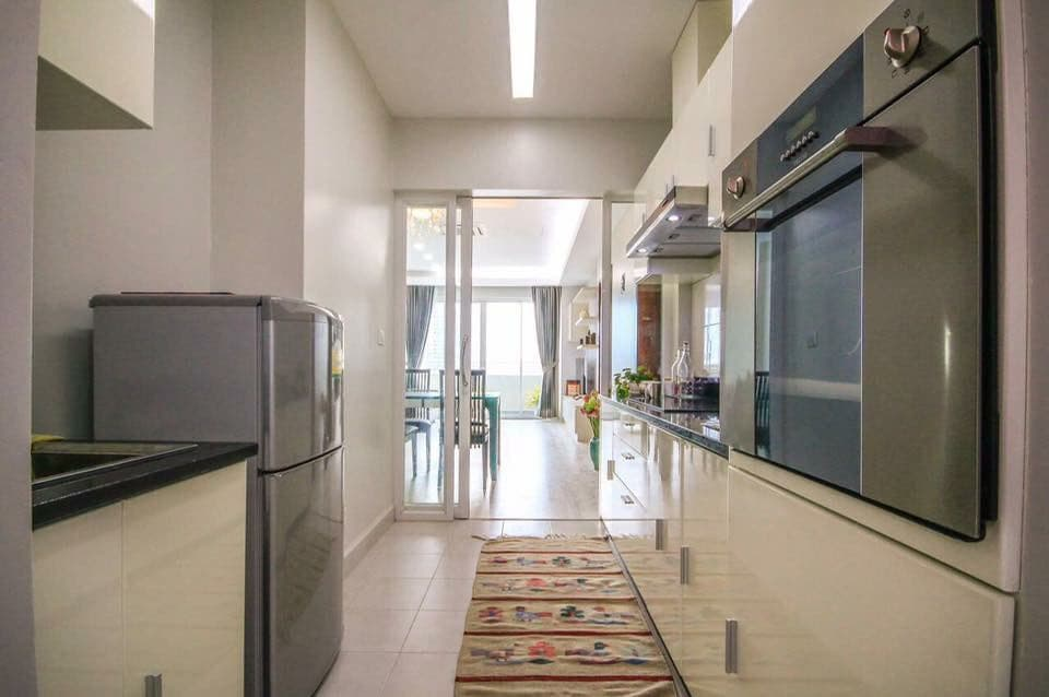 Two Bedrooms Apartment in BKK1 is available now (4)