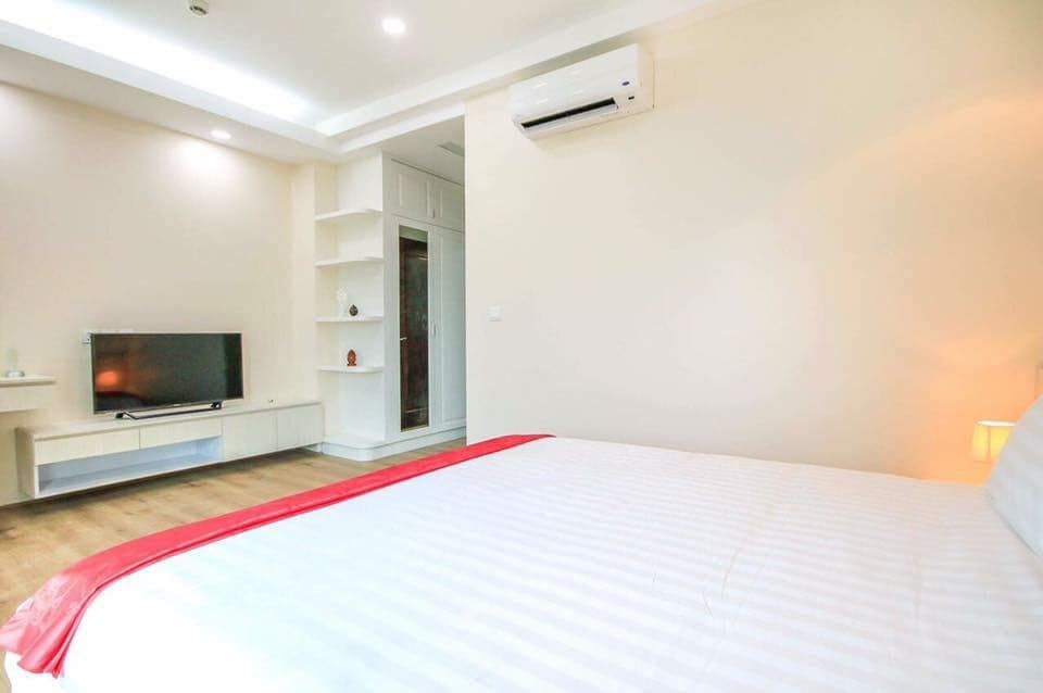 Two Bedrooms Apartment in BKK1 is available now (7)