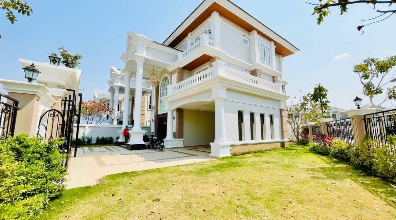 Prince Villa for Sale or Rent in Borey Peng Huot Boeng Snor (1)