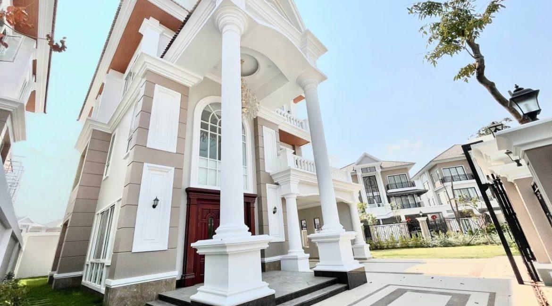 Prince Villa for Sale or Rent in Borey Peng Huot Boeng Snor (2)