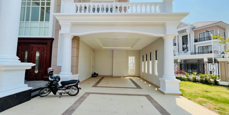 Prince Villa for Sale or Rent in Borey Peng Huot Boeng Snor (3)