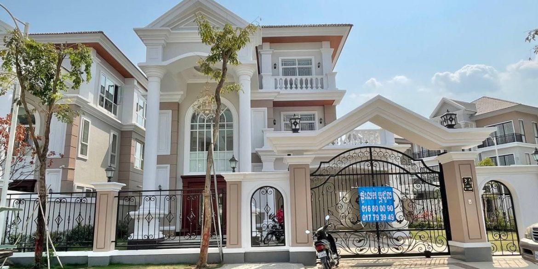 Prince Villa for Sale or Rent in Borey Peng Huot Boeng Snor (4)